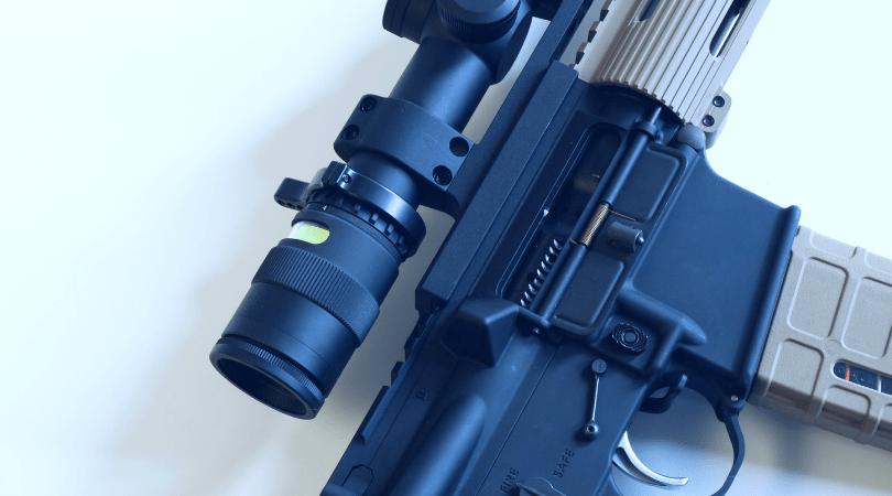 3D Printed AR-15 Jail Time