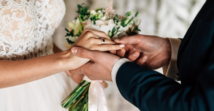 70% of Americans Believe A Woman Should Change Her Last Name When Married