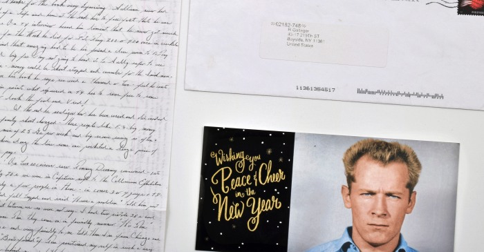 Whitey Bulger Would Have Rather Been Back in Alcatraz, According to Letters