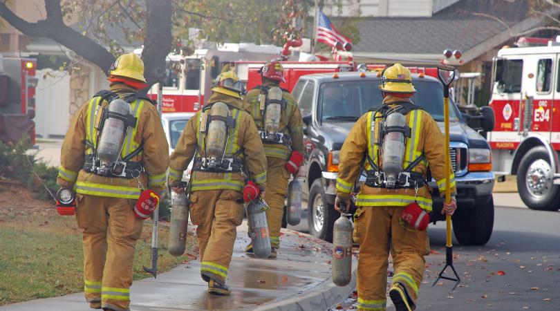 Port-a-Potty Fire Death