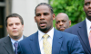 R Kelly Sex Abuse Charges