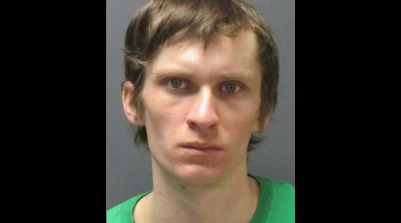 Oops! Burglar Arrested After Mistaking Police Car For 'Getaway Lyft'