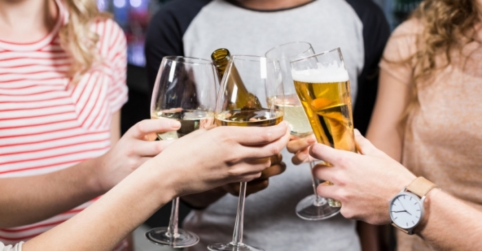Weed Killer Chemical Linked to Cancer Found in Popular Beers and Wines