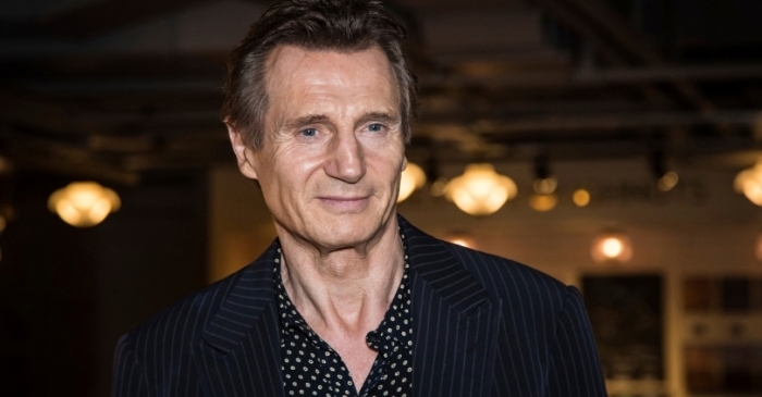 Liam Neeson Admits He Wanted to Kill A Black Person After Friend Was Raped