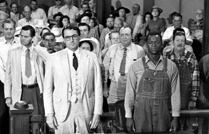 'To Kill A Mockingbird' Is Returning To Theaters 57 Years After Its Release!