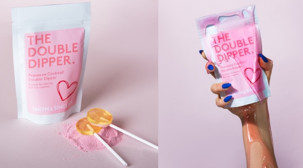 These Prosecco Flavored Lollipops Actually Contain Alcohol — It's A Dream Come True!