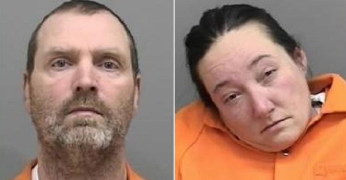Couple Arrested for Killing Of 7-Year-Old Boy Who Didn't Memorize the Bible
