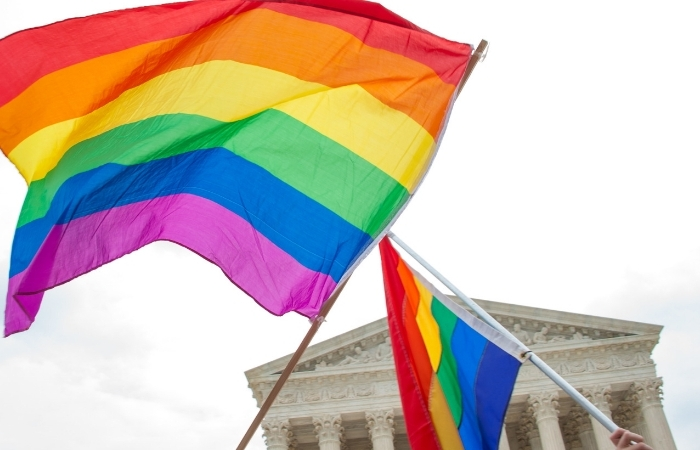 New Law Will Require Public Schools To Teach LGBTQ History