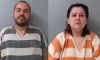 Parents Arrested After 3-Year-Old's Body Found in Bucket of Acid