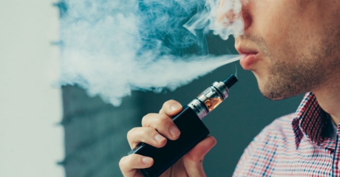 24-Year-Old Dies After Vape Pen Explodes and Cuts His Artery