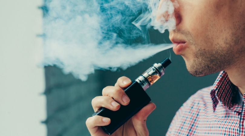 24-Year-Old Dies After Vape Pen Explodes and Cuts Major Artery