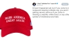 California Restaurant Bans 'Make America Great Again' Hats