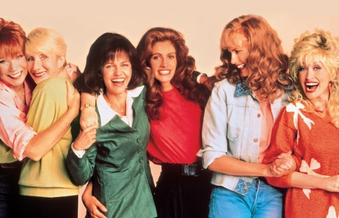 'Steel Magnolias' Returns to Theaters For Its 30th Anniversary!