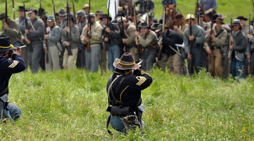 Rebel Yell Civil War