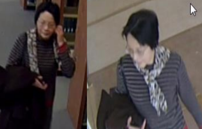 University Police Warn Students of Crazy Mom Roaming Campus, Trying to Get a Date for Her Son