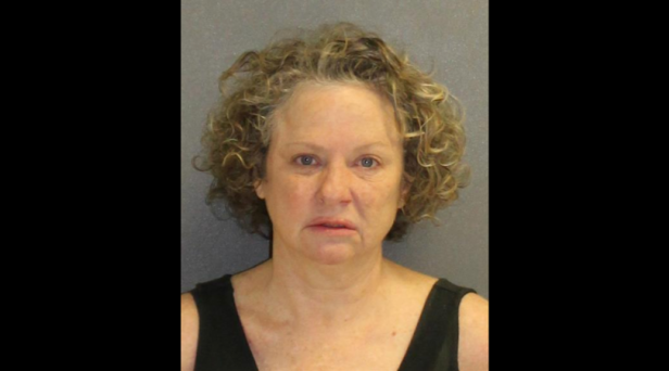 White Women Arrested for Drunk Driving by Black Officer Tells Him She'll Get KKK to Burn His Family