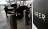 Uber Autonomous Vehicles