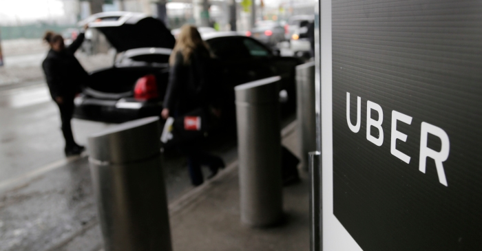 Uber Driver Pleads Guilty to Kidnapping Sleeping Passenger