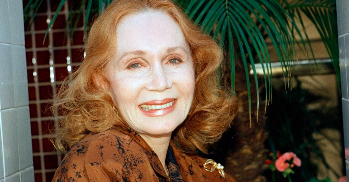 'Who's the Boss?' and 'Soap' Actress Katherine Helmond Dies at 89