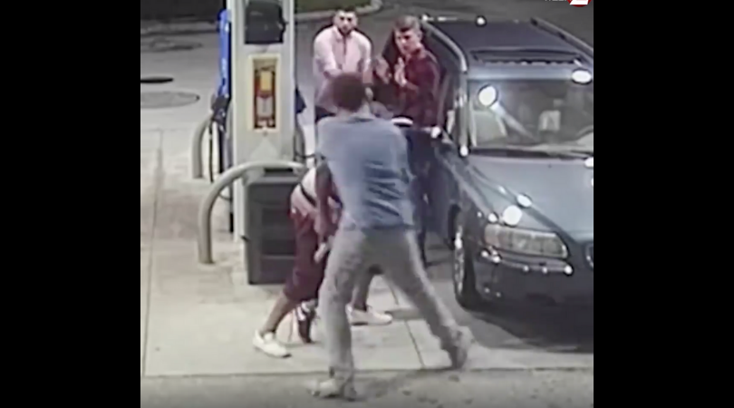 Attempted Robbery Spring Break Florida
