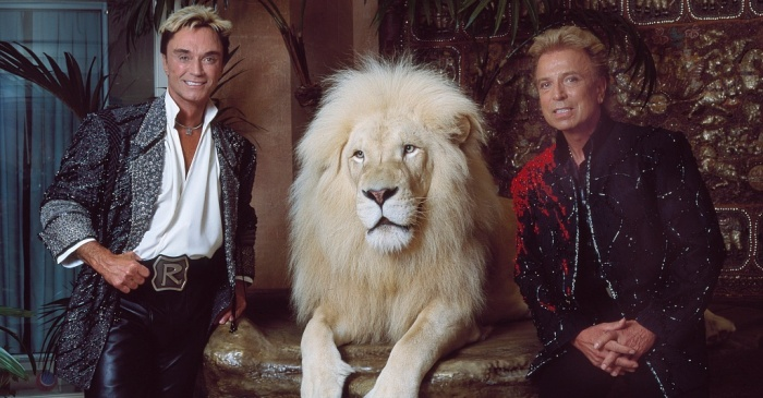 Siegfried & Roy Tiger Handler Shares Real Cause of Mauling Was Covered Up