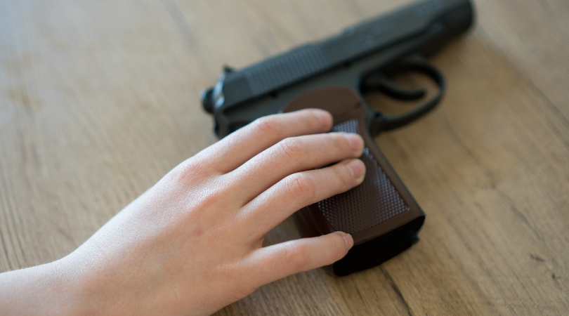 11-Year-Old Boy Shot His Trooper Dad Because He 'Confiscated His Video Games'