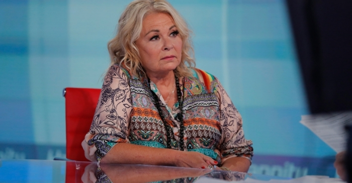 Roseanne Barr Mocks #MeToo Movement, Calls Accusers 'Hoes'