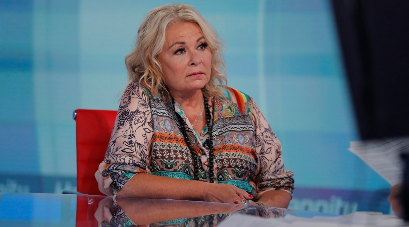 Roseanne Barr Mocks #MeToo Movement, Calls Accusers 'Hos'