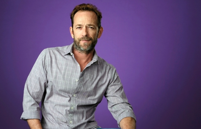Luke Perry, 'Riverdale' and 'Beverly Hills 90210' Actor, Dies at 52 After Suffering Stroke