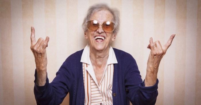 Elderly Couple Sued For Blasting Iron Maiden Too Loud, Blame It On Neighbors Who 'Kept Having Noisy Sex'