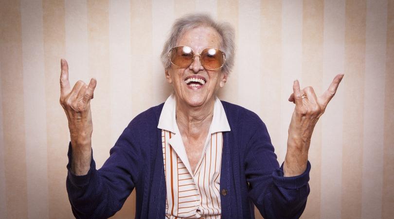 Elderly Couple Sued For Blasting Iron Maiden Too Loud; Blame It On Neighbors Who 'Kept Having Noisy Sex'