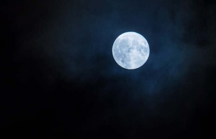 The Final Full Supermoon of 2019 Is Right Around The Corner!