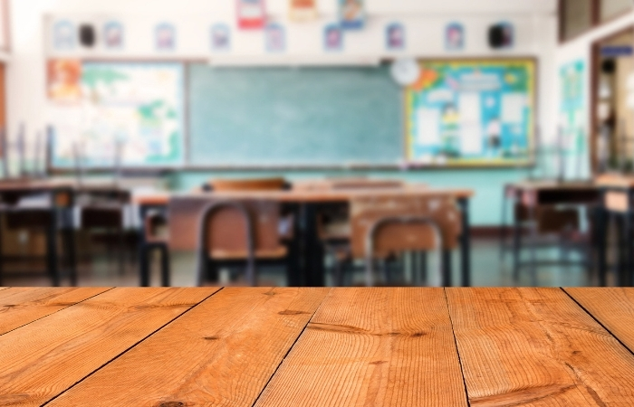 Parents Furious After 5th Grade Teacher Holds Mock Slave Auction in Class