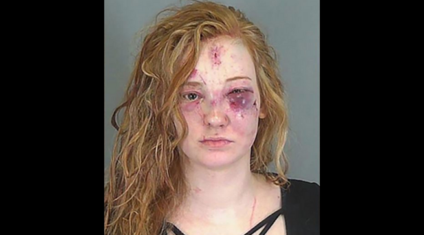 Woman Attempts to Taser Ex-Boyfriend's New Girl, Pays Dearly for Her Attack