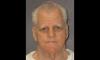 Texas Death Row Execution