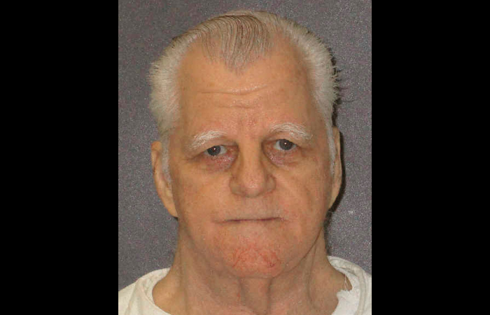 Death Row Inmate's Son Erupts During His Execution, Fights Officers
