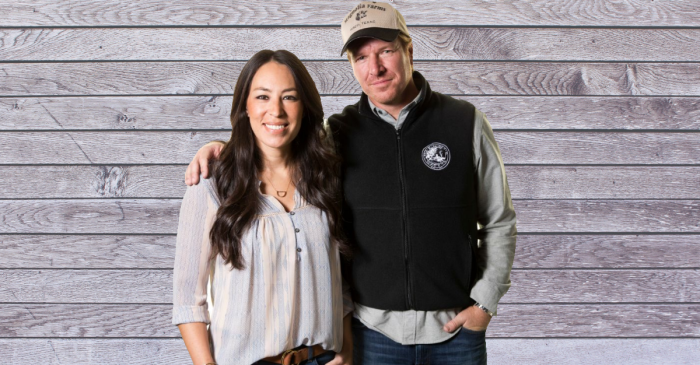 Joanna and Chip Gaines Have Bought A Historic Castle in Texas