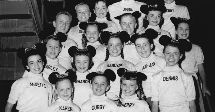 Dead Body Found in Home of Original Mickey Mouse Club Mouseketeer