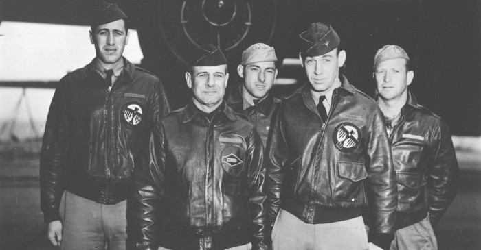 WW2 Vet Dick Cole, the Last of the Legendary Doolittle Raiders, Passed Away at 103