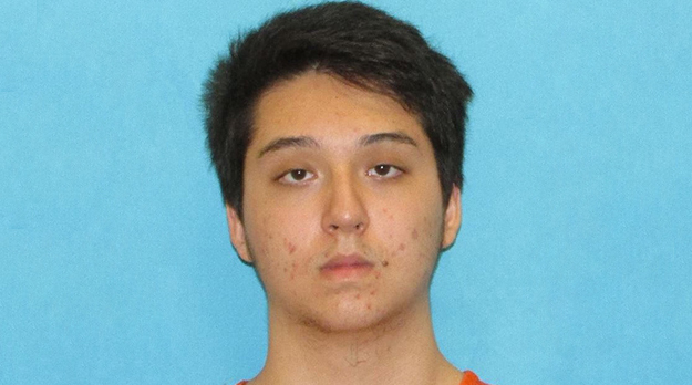 Texas Teen Pleads Guilty to Plotting ISIS-Inspired Mass Shooting