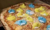 Peeps on Pizza Peepza