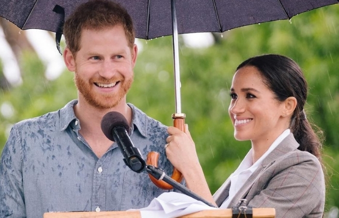 Prince Harry and Meghan Markle Break Instagram Record After Reaching 1 Million Followers In Less Than 6 Hours