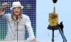 Kid Rock Buys a Giant Middle Finger Statue For His Home In Nashville