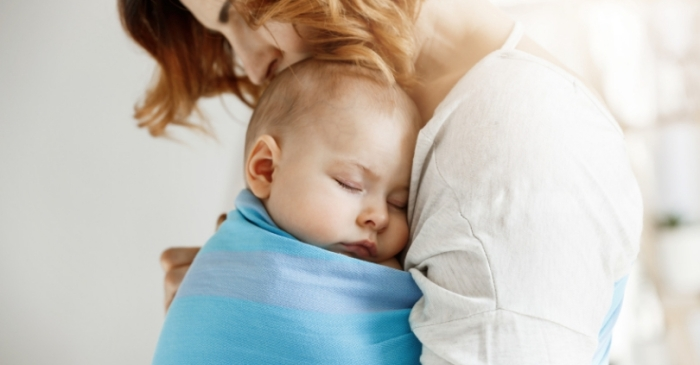 Hospitals Are Searching For Professional 'Baby Cuddlers' To Help Babies Born With Addictions