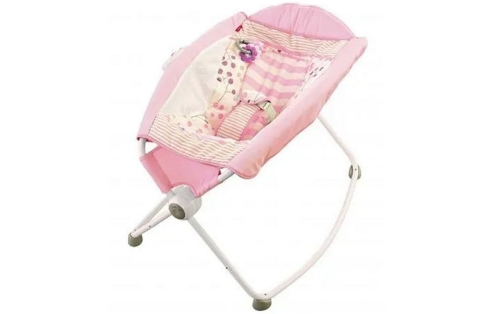 10 Infants Tragically Died After Using This Fisher-Price Rock 'n Play Sleeper