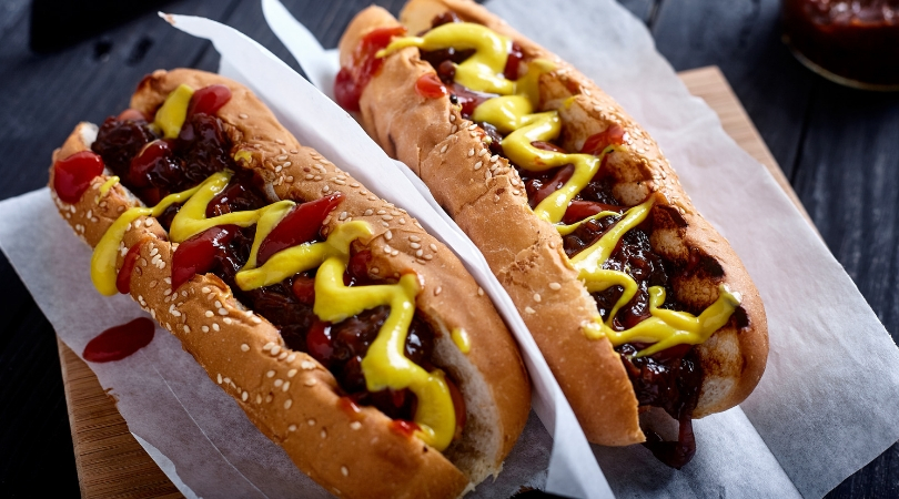 Sorry NYC, The City Is Banning Hot Dogs and Processed Meats