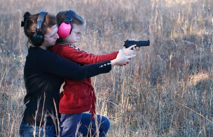 Iowa Middle Schools Introduce Gun Safety Courses