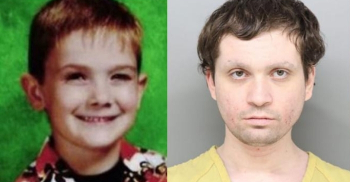 Man Claiming To Be 14-Year-Old Boy Who Vanished 8 Years Ago Was Lying the Whole Time