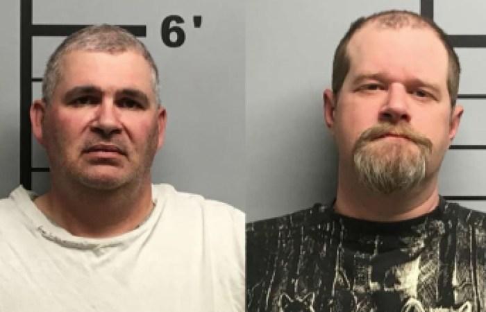2 Very Smart Drunk Men Arrested For Shooting Each Other While Wearing Bulletproof Vests