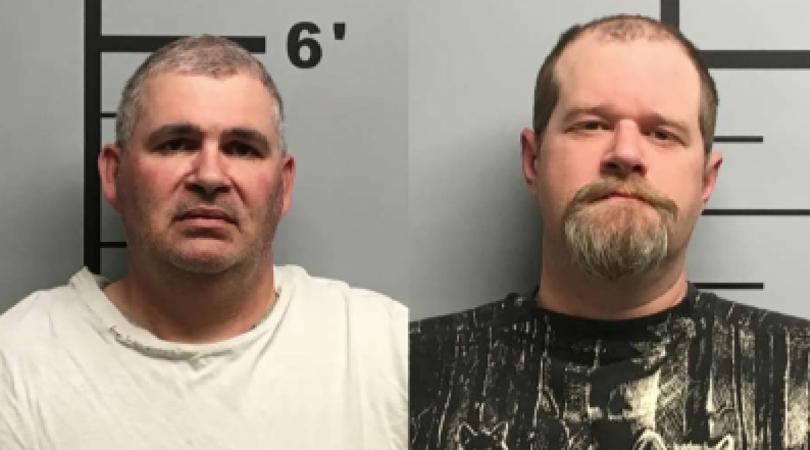 2 Very Smart Drunk Men Arrested For Shooting Each Other While Wearing Bulletproof Vest